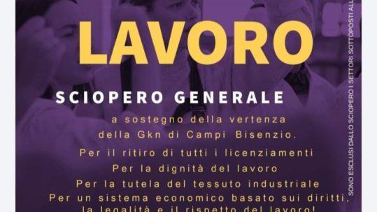Firenze difende il lavoro
