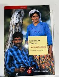 Piasere i rom d'europa